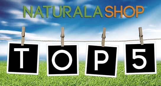 Zdravi i lijepi – Top 5 iz Naturala