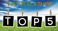 Zdravi i lijepi – TOP 5 izbor iz Naturala Shopa