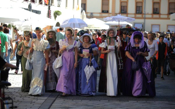 Špancirfest 2011. - špancirajte se i širite dobre emocije