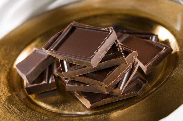 Čokoladni tartufi s kardamomom