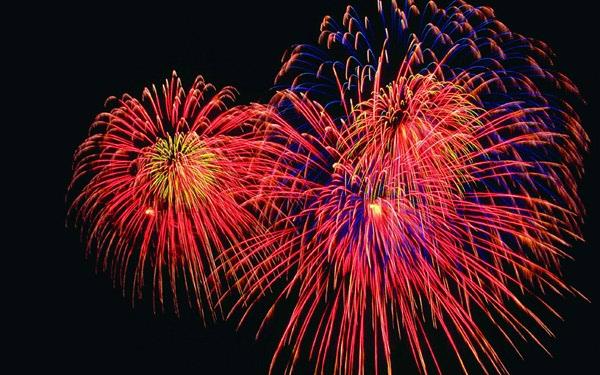 01.-03. 07. 2011. Međunarodni festival vatrometa