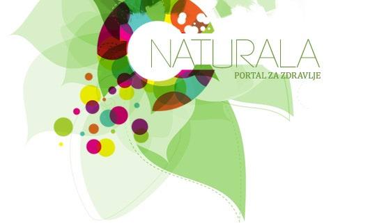 Dobrodošli na Naturala.hr!