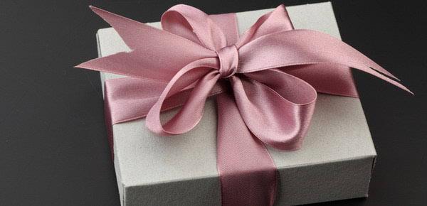 Opća pravila darivanja