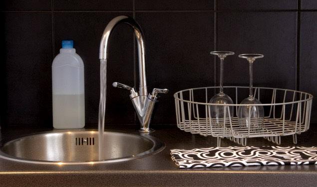 Čišćenje doma - kuhinja voli EKO pristup