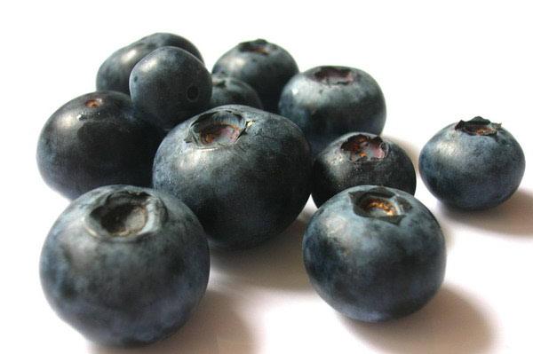 Acai i borovnice – moćne bobice