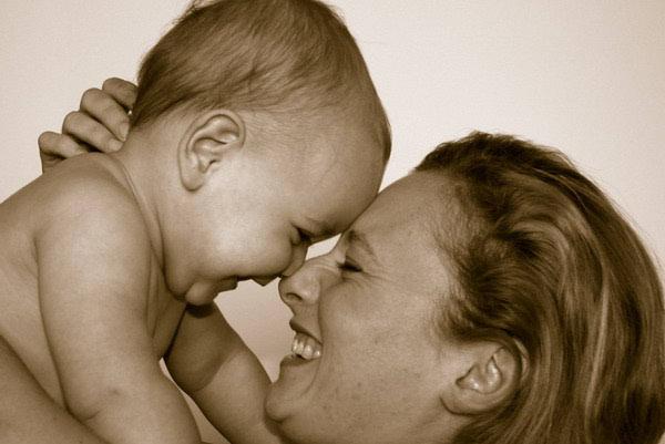 Bucmaste bebe mogu postati pretila djeca