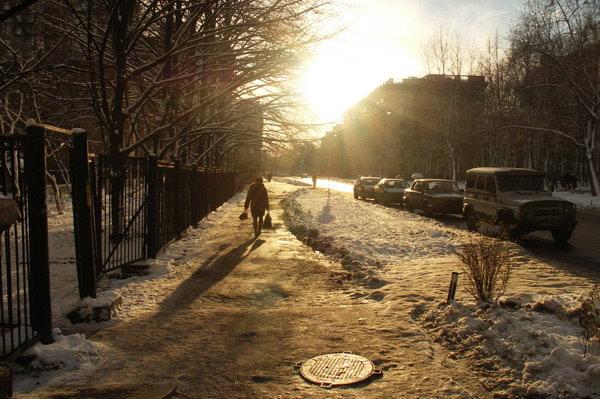 Prehrana i zimska depresija