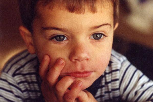 Homeopatski tretman ekcema kod djece