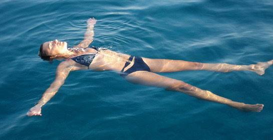 Ljetna vitkost - izvucite najbolje iz ljeta