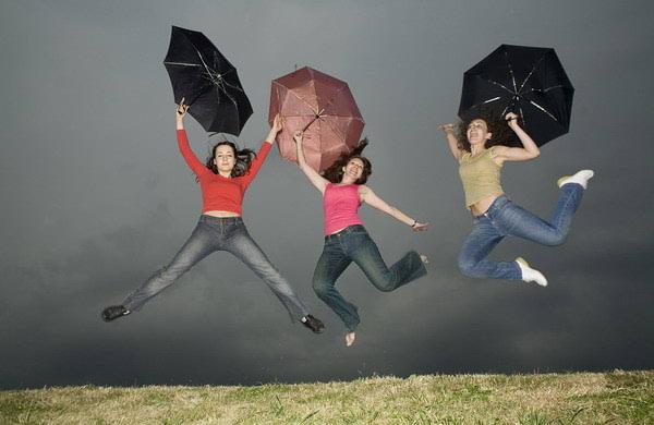 Ženska prijateljstva kao eliksir sreće i zdravlja