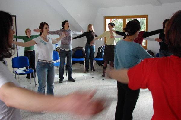 Terapija glazbom - vratite izgubljeni glas