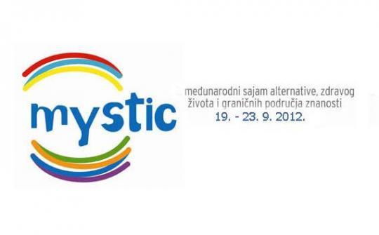 Što nudi sajam Mystic 2012.?