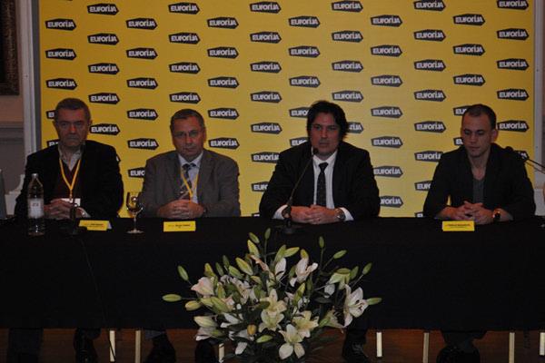Održana konferencija Projekta EUforija na temu Energetika