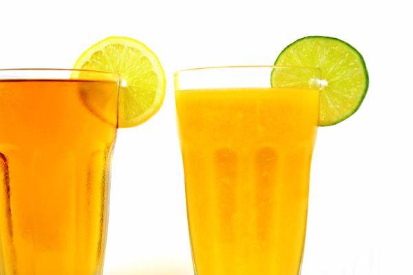 Jesu li voćni sokovi dostojna zamjena za vodu?
