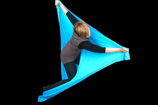 Psihoterapija pokretom i plesom