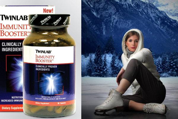 Twinlab Immunity Booster – formula snažnog imuniteta