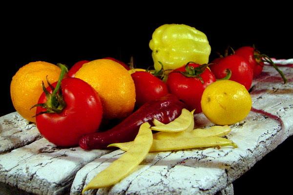 Raste potražnja za organskim proizvodima!