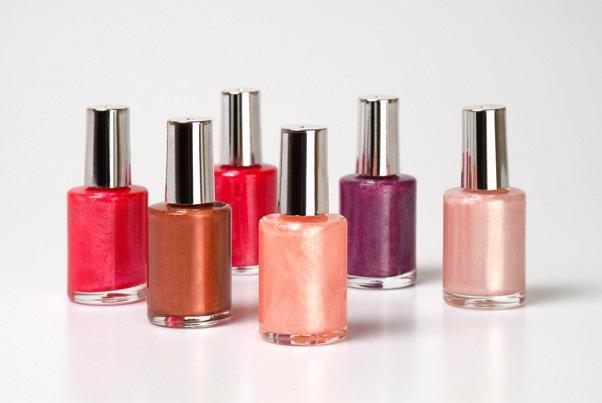 Je li vaš lak za nokte toksičan?