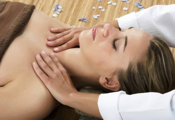 Tajne švedske masaže