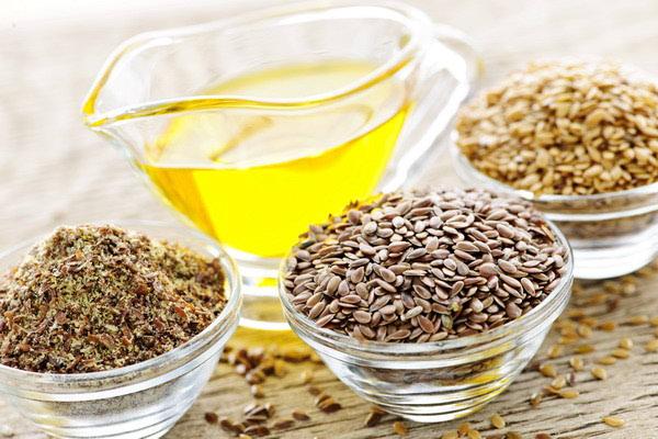 Uljno-proteinska prehrana dr. Budwig