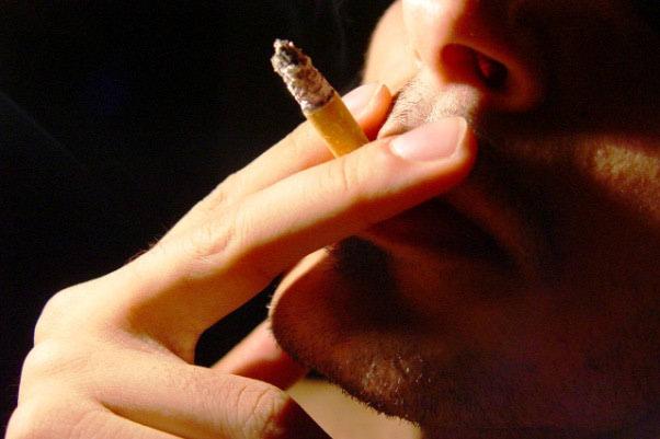 Pravo vrijeme za prestanak pušenja je - SAD!