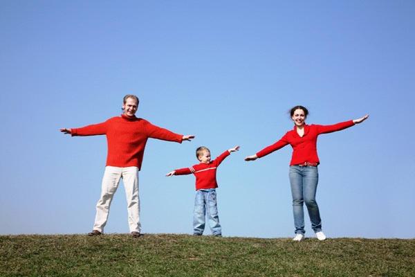Procijenite visinu svog djeteta