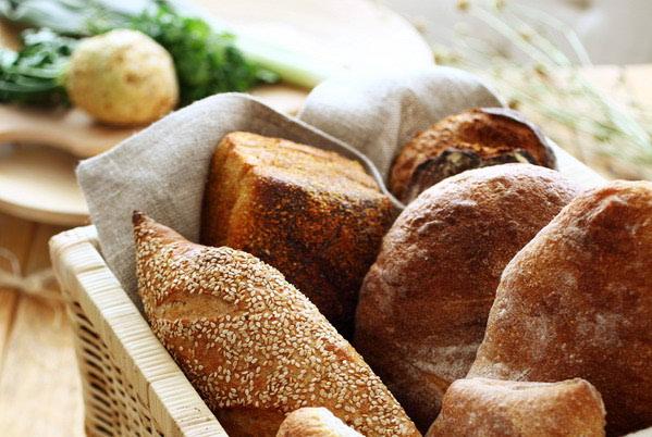 Biovega predstavila bezkvasni kruh