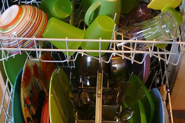 Eko deterdženti za perilicu suđa
