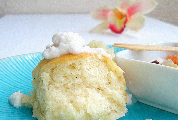 Pani Popo – Havajski kruh