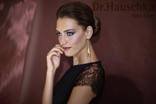 Darujemo ti Dr. Hauschka olovku za oči i ruž za usne
