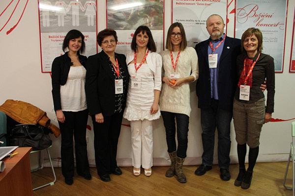 Održan je TEDxMaksimirWomen