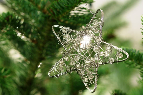 Napravite svoje božićne ukrase