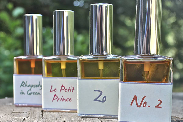 Citati o parfemima
