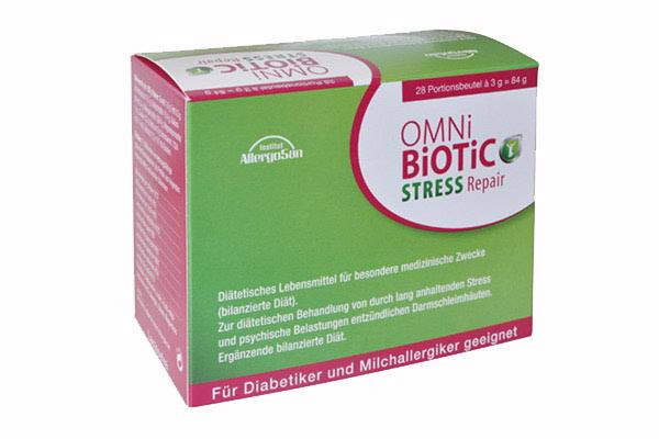 Probiotik koji pomaže oslobađanju stresa