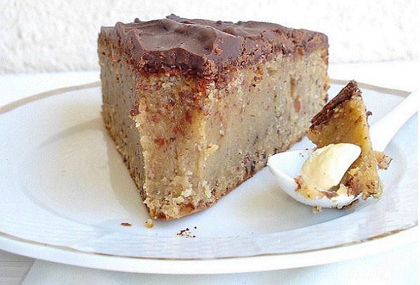 Kaštelanska torta od badema i prošeka