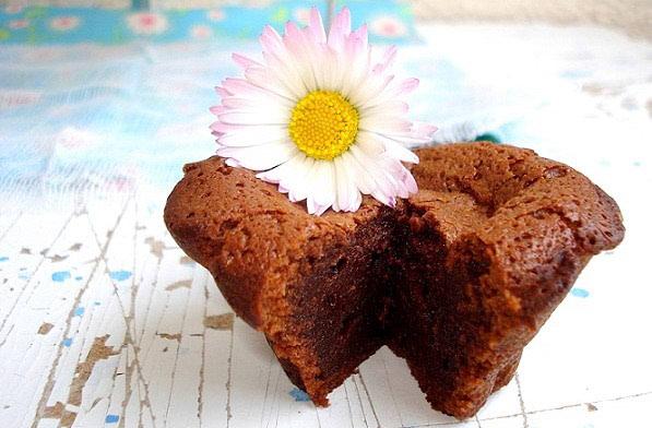 Čokoladni muffini - brzinski čokoladni fiks