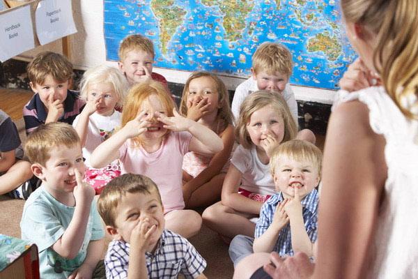 Ravensara – eterično ulje za djecu