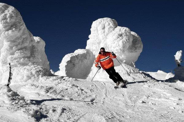 Skijanje bez prevelikog odricanja