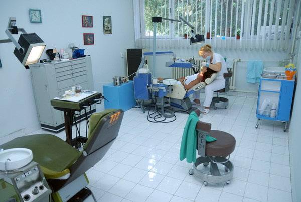 Što vam stomatolog može reći o zdravlju