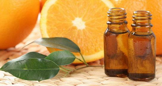 Применение эфирного масла апельсина при целлюлите