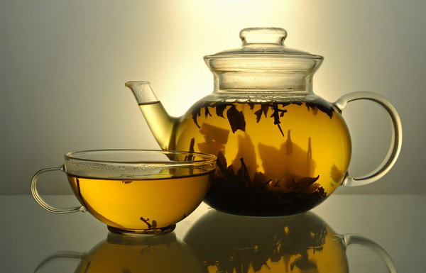 Zeleni čaj za prevenciju gripe