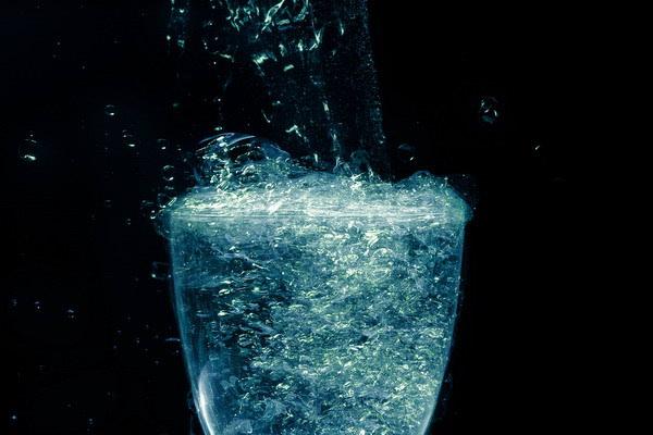 Koliko ste vode danas popili?