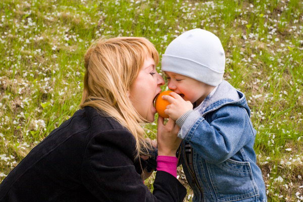 Majka hrabrost - titula današnjih majki