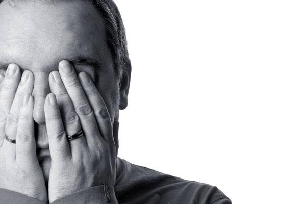 Test otkriva depresiju