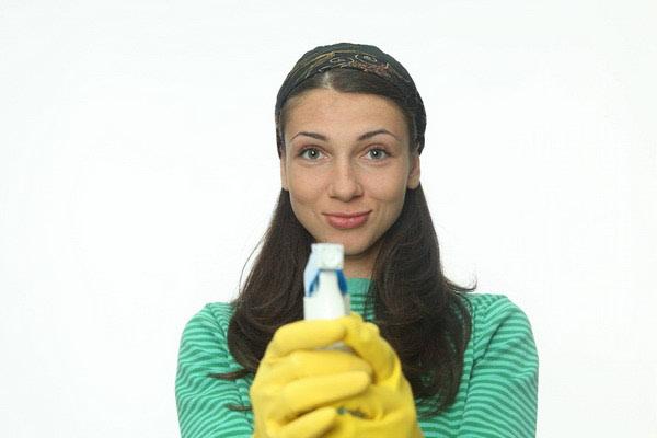 Proljetno čišćenje - bez  toksičnih kemikalija molim!