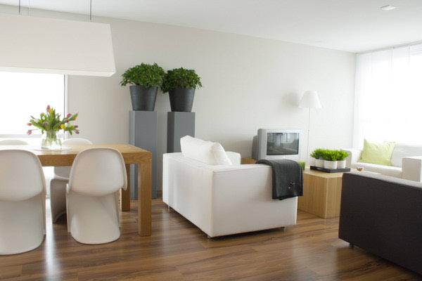 Zazelenite dom i ured za čišći zrak
