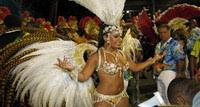 Festival brazilske kulture – Brazilactica