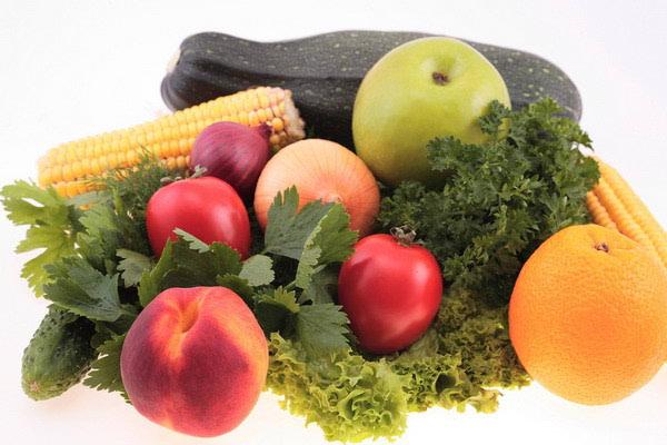 Jedite u bojama duge