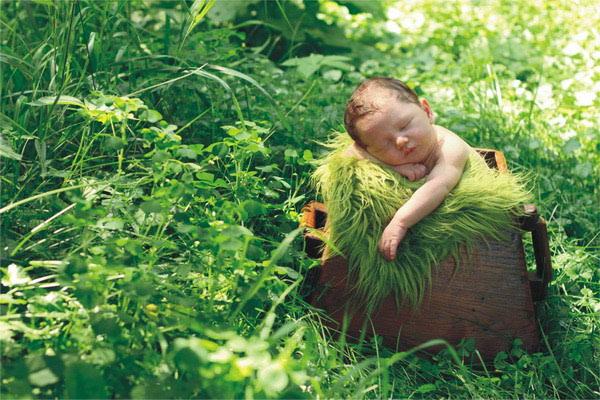 Francuska Cattier magija za vašu bebu