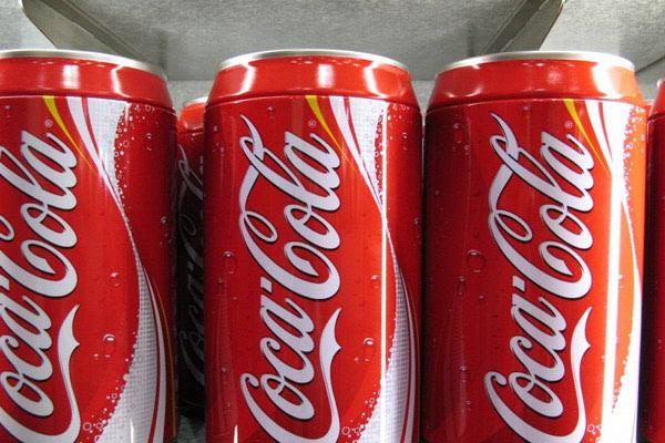 Kancerogena boja karamela u Coca-Coli?